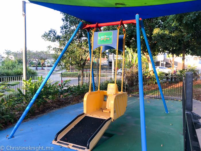 Cairns Muddys Playground