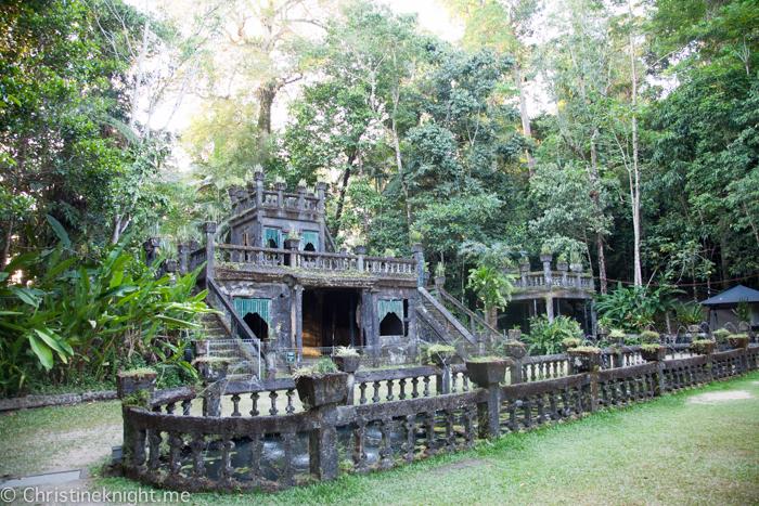 Paronella Park Cairns