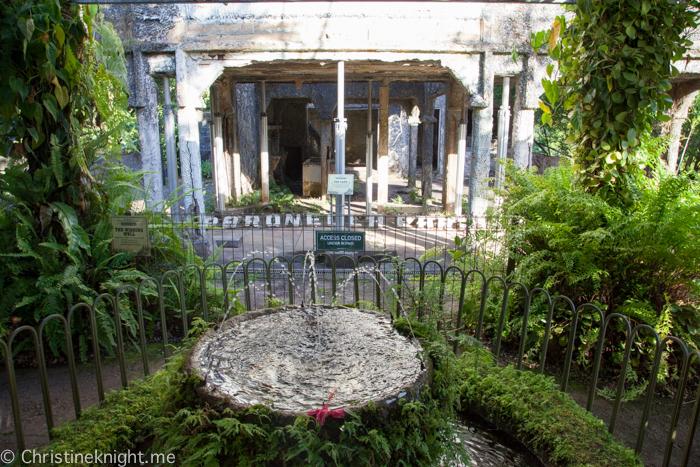 Cairns Paronella Park