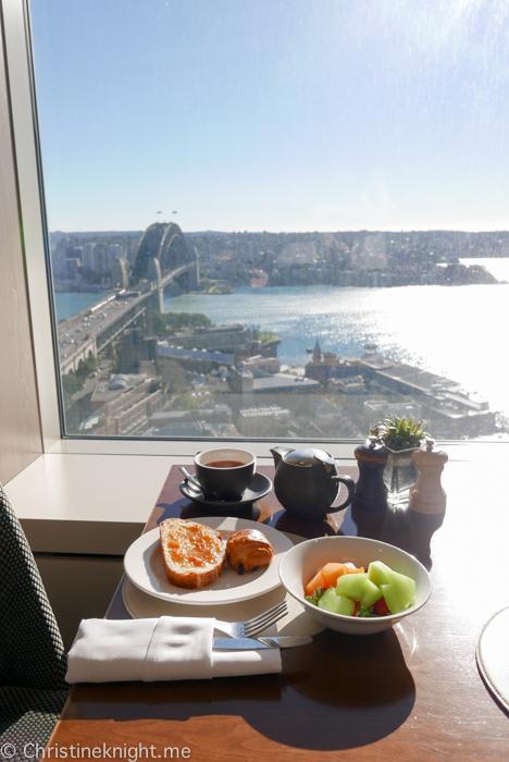 Shangri-La, Sydney