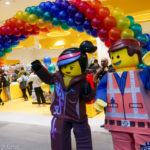 Inside the LEGO Certified Store at Broadway Sydney