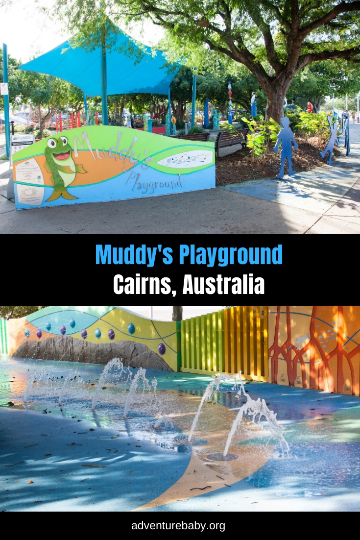 Muddy's Playground Cairns