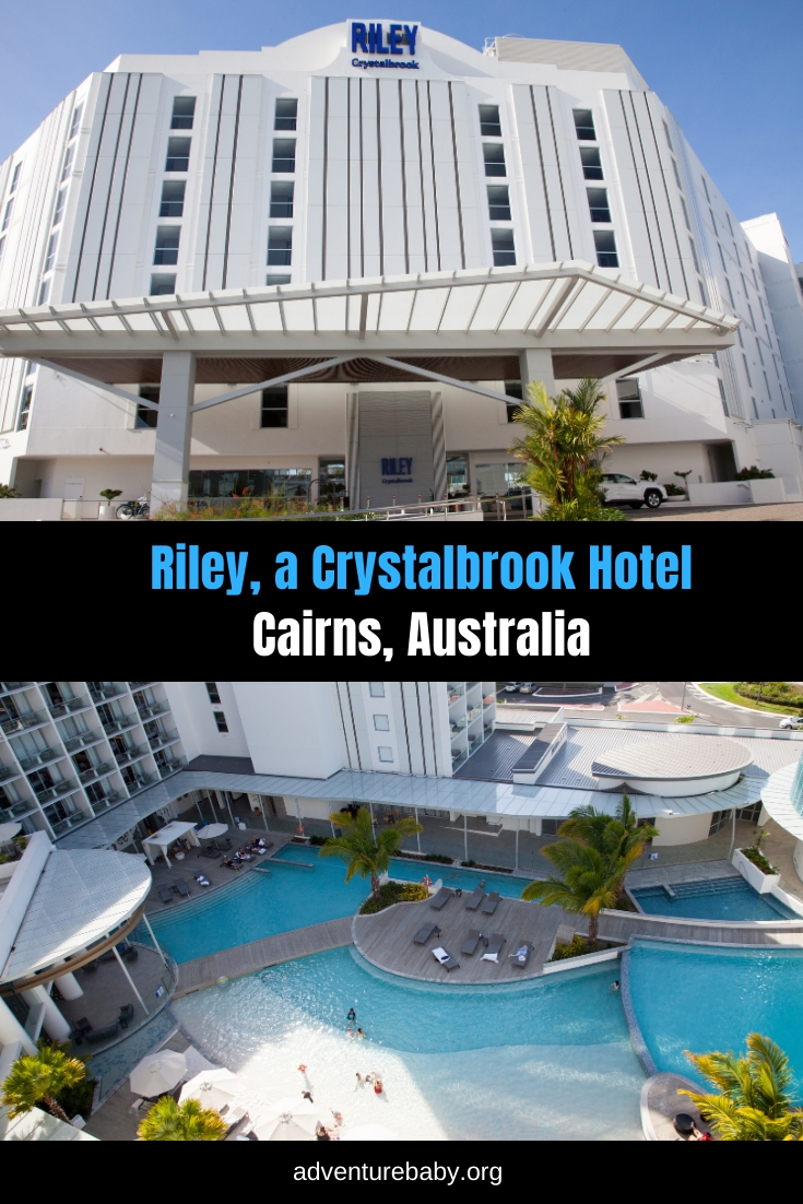 Riley Crystalbrook Cairns