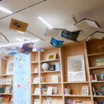 Inside the Children's Library & Family Spaces at the State Library of NSW