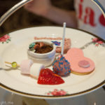 Peppa Pig High Tea at the Langham, Melbourne