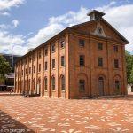Exploring the past at Sydney's Hyde Park Barracks