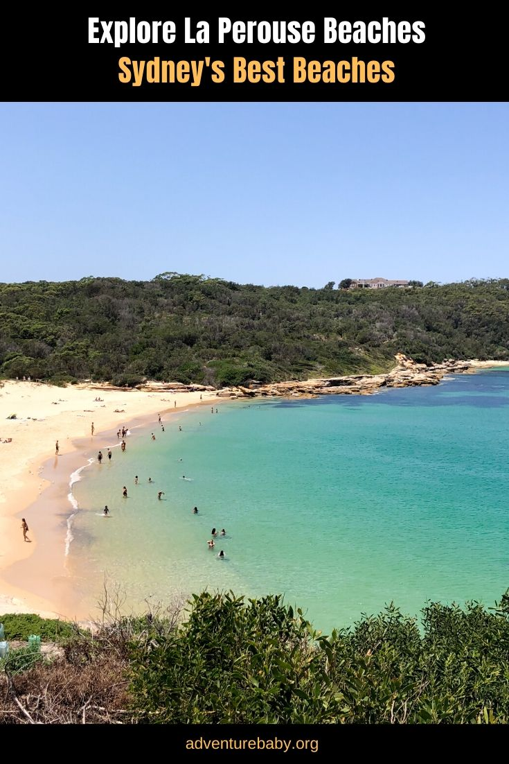 Tips for visiting La Perouse Beaches