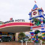 Review: LEGOLAND Hotel California