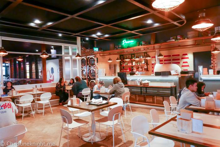 Marsden Brewhouse, Sydney