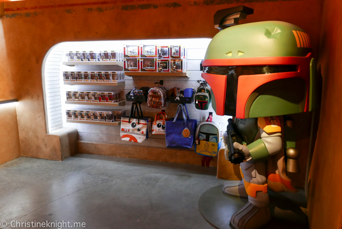 Funko Pop Store Hollywood Los Angeles