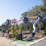 Jubilee Park Adventure Playground, Mortdale, Sydney