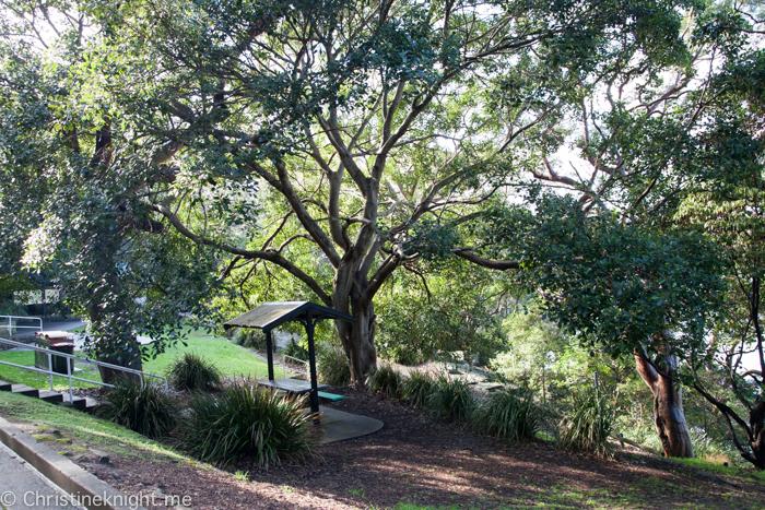 Oatley Park, Sydney