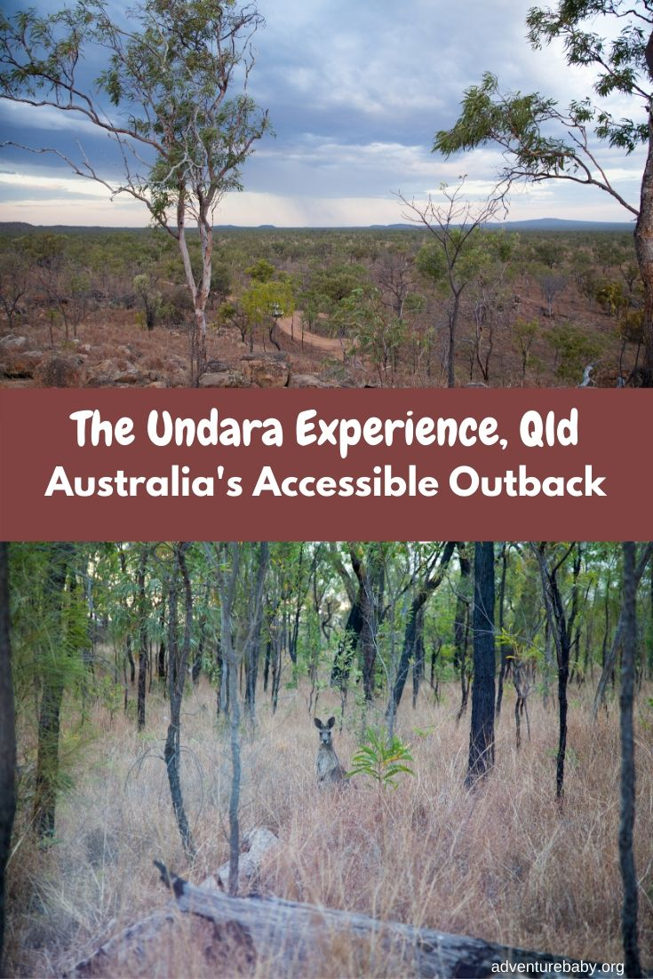 Undara Experience, Qld, Australia