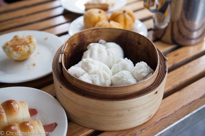 Bodhi Restaurant Sydney