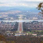 Mount Ainslie Lookout: Top Things To Do In Canberra