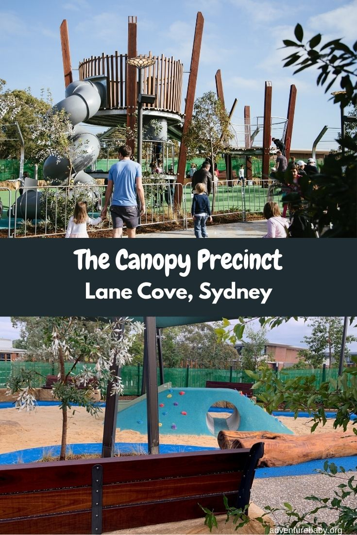 Canopy Lane Cove