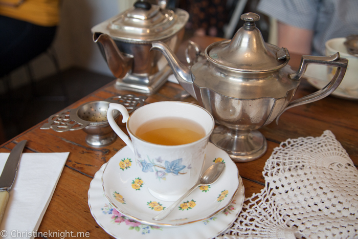 Dirty Janes High Tea Bowral