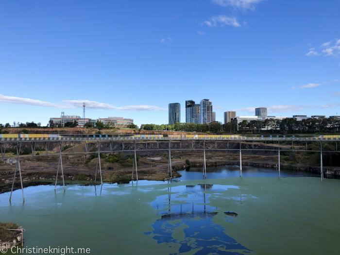 Brickpit Sydney Olympic Park