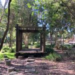Wentworth Common at Bicentennial Park Sydney