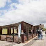Armory Wharf Cafe: Waterfront & Family-Friendly Cafe in Sydney
