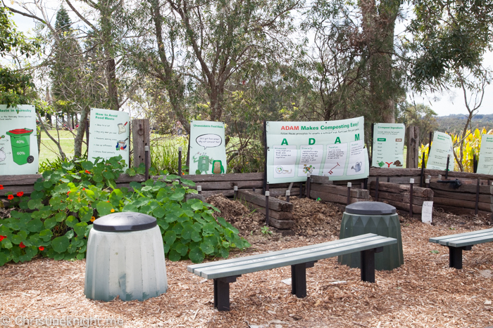 Fagan Park Galston Sydney