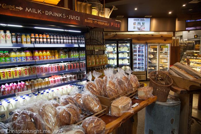 Glenorie Bakery Sydney