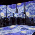 Van Gogh Alive: A Digital Art Experience