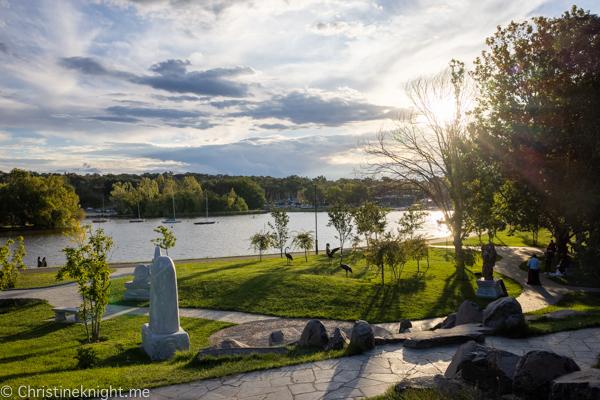 Lennox Gardens Canberra