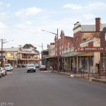 A Day trip to Historical Canowindra