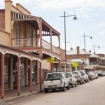 Step back in time in Gulgong NSW