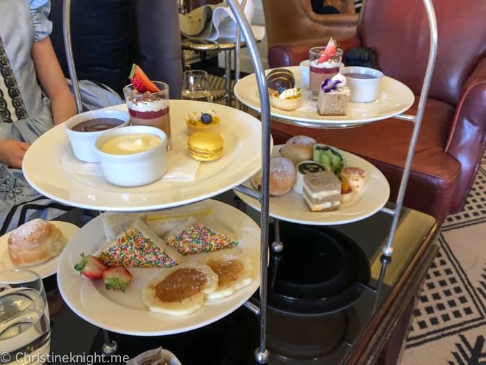 Leura Lilianfels High Tea
