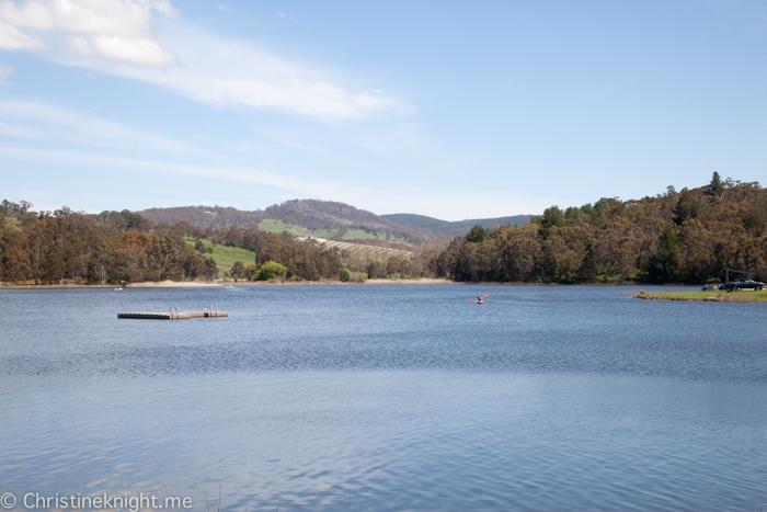 Orange Lake Canobolas