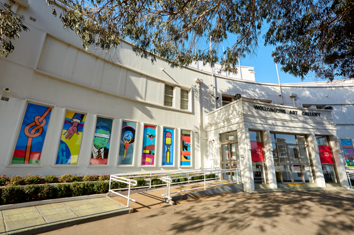 Wollongong Art Gallery