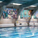 Cook+Phillip Park Pool & Aquatic Centre in the Sydney CBD