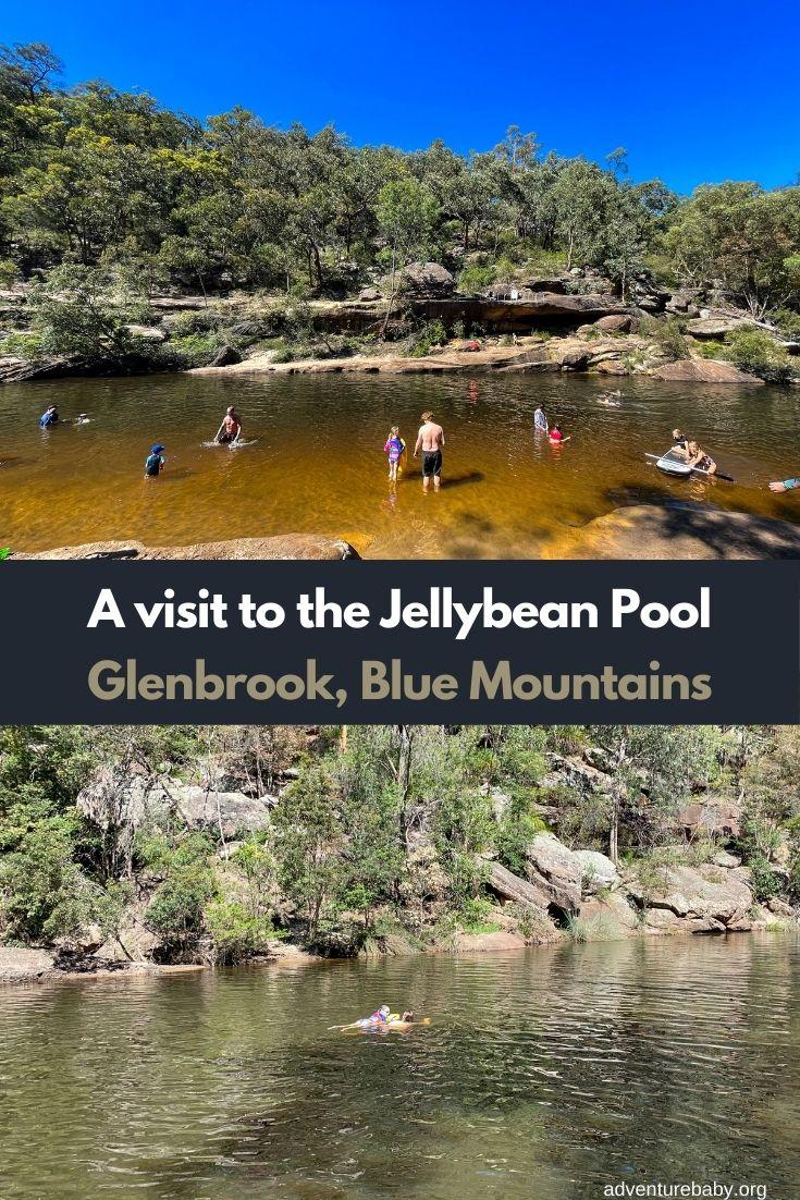 Jellybean Pool