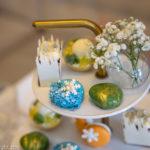 KOI Dessert Kitchen & Frozen High Tea