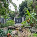 Kokoda Track Memorial Walkway