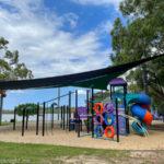 Brays Bay Reserve & Mcilwaine Park Playground, Rhodes