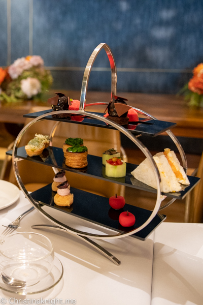 Four Seasons High Tea Sydney