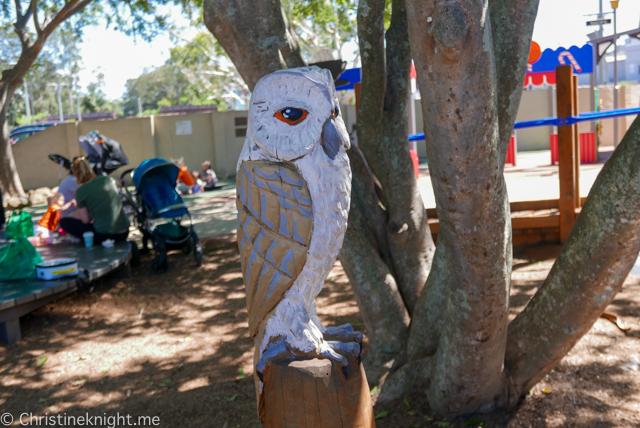 Berry Reserve Narrabeen