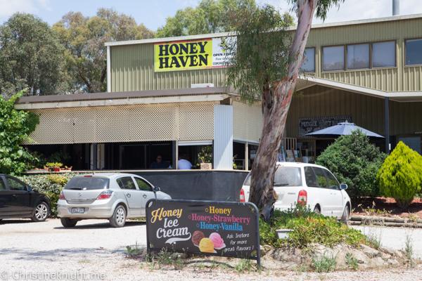 Mudgee Honey Haven